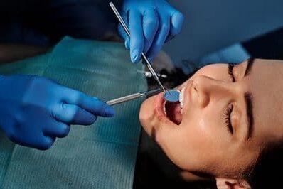 Стоматолог София 8